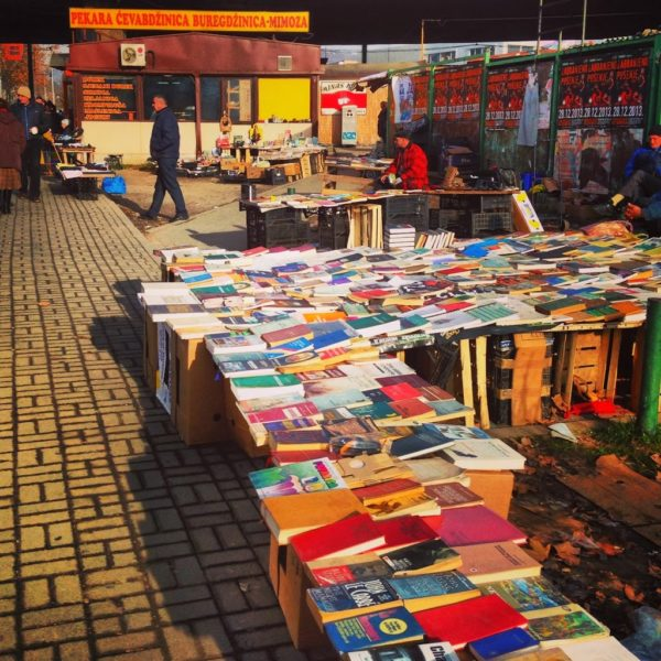 off-the-beaten path places in Sarajevo