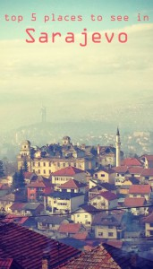 Sarajevo Top 5