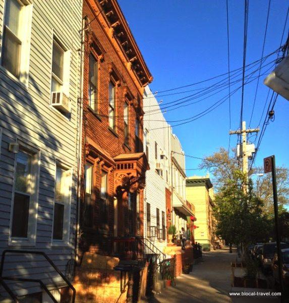 Bushwick, Brooklyn, New York,