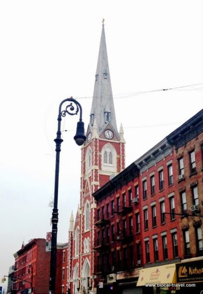 Greenpoint, Brooklyn, New York