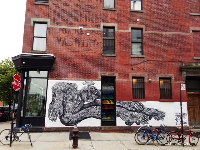 Williamsburg, Brooklyn, New York