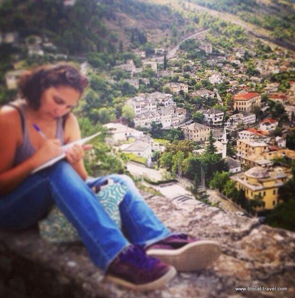 Gjirokaster and Berat