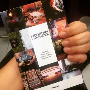 I Trentenni the book