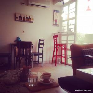 Devet cafe, Sofia