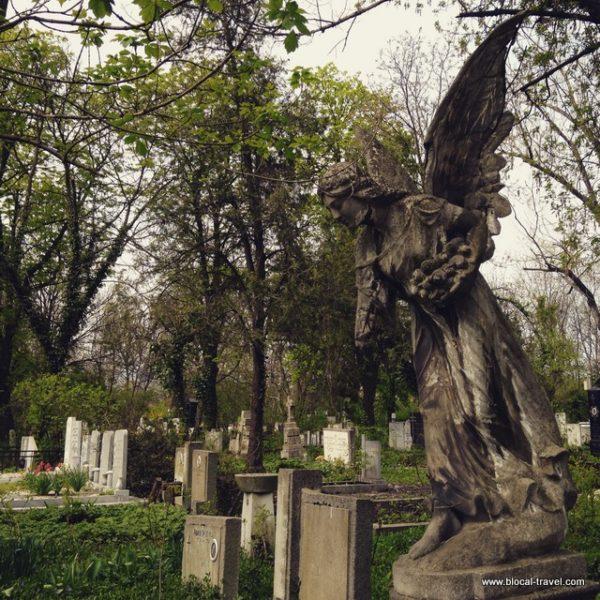 cemetery, Sofia
