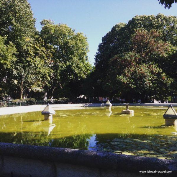 The Patriarcal Reservoir, Lisbon 5