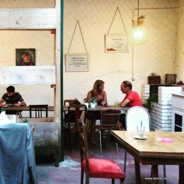 Casa Independente restaurant Lisbon