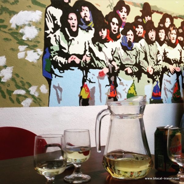 Casa do alentejo Lisbon restaurant