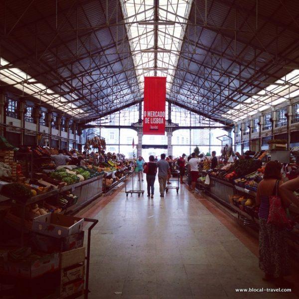 timeout mercado de lisboa food market Lisbon