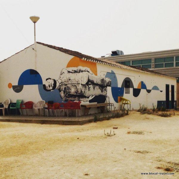 eime street art lagos portugal