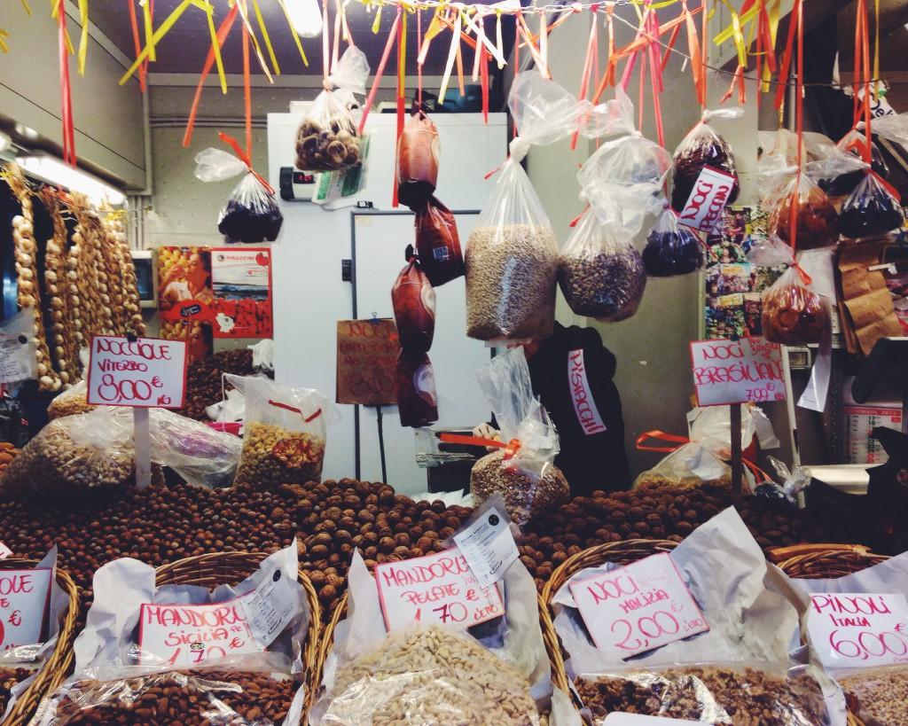 Prati food tour rome