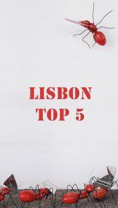 Lisbon off the beaten path