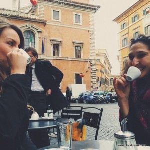 Places to eat in Rome