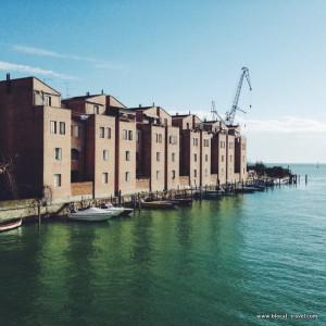 Venice islands