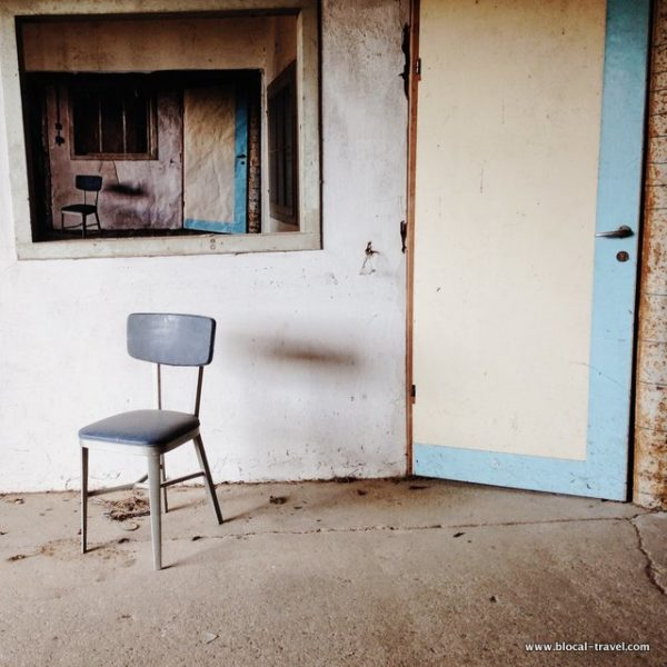 Lost Places Fotos: Abandoned Places In Veneto