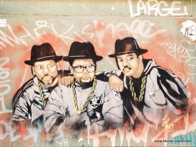 barcelona street art gracia