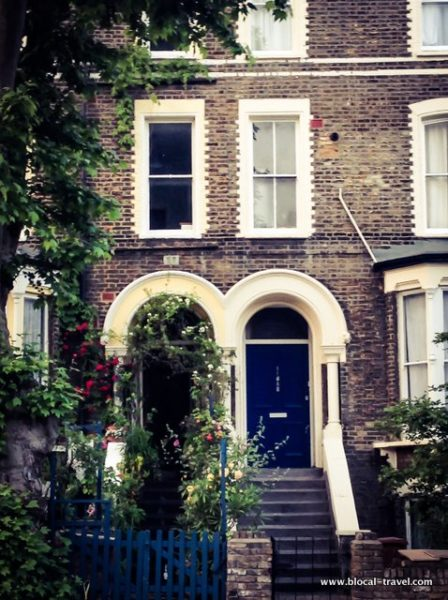hackney weekend in london