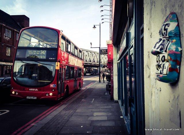 Gregos street art shoreditch weekend in London