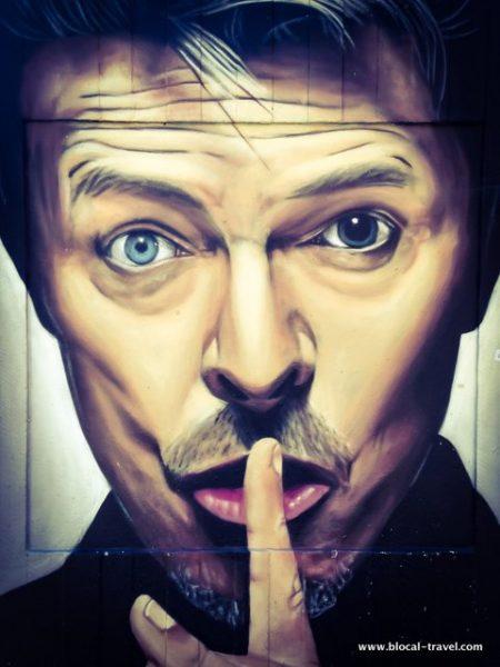 Akse david bowie manchester street art guide