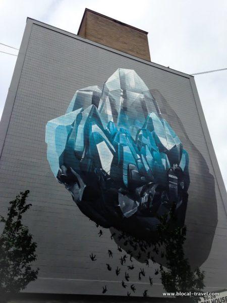 never crew manchester street art guide