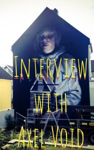 interview with Axel Void nuart 2016