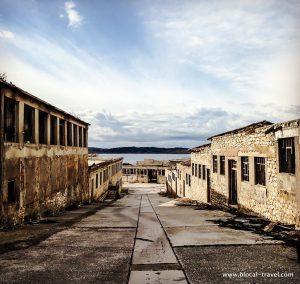 Urbex: 6 days in Croatia… in 60 seconds