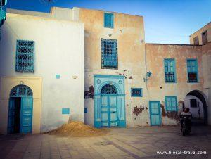 6 days in Tunisia… in 60 seconds