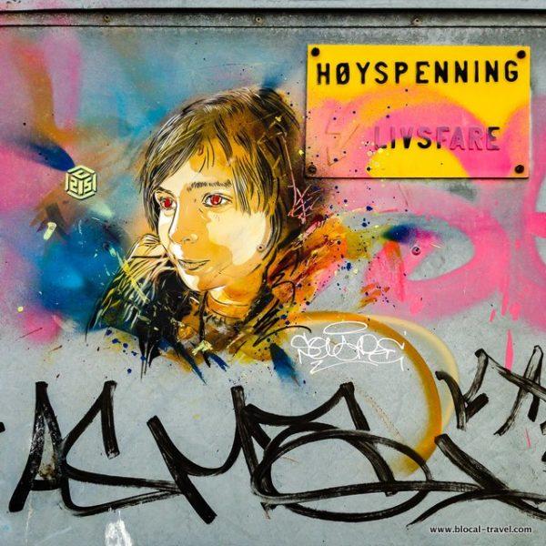 c215 stavanger street art guide