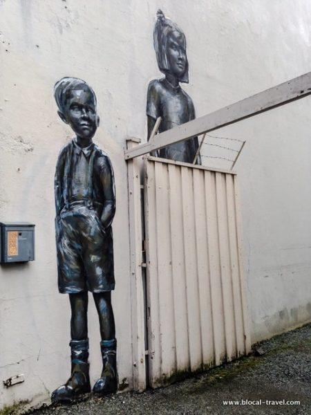 ernest zacharevic stavanger street art guide