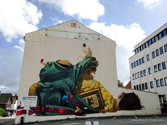etam cru stavanger street art guide