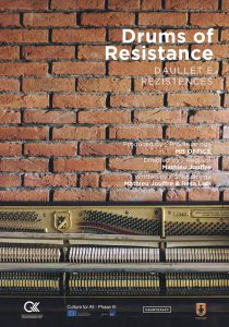 drums of resistance balkan florence express 2017