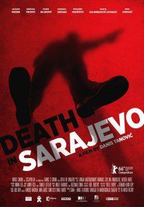 death in Sarajevo balkan florence express 2017