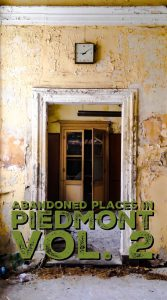 Abandoned places in Piedmont