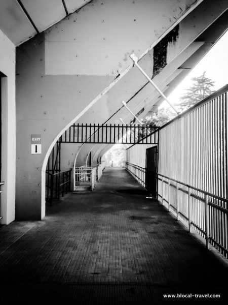 stadio flaminio urbex roma Abandoned places in rome