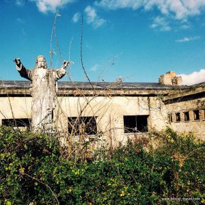 #Urbex: Abandoned places in Campania