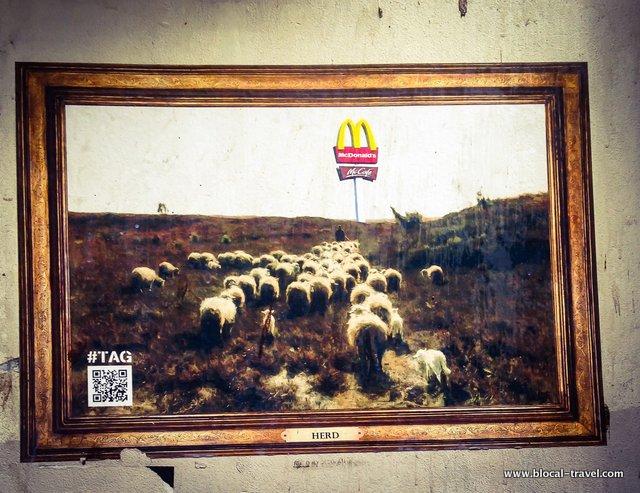 #tag tel aviv street art guide