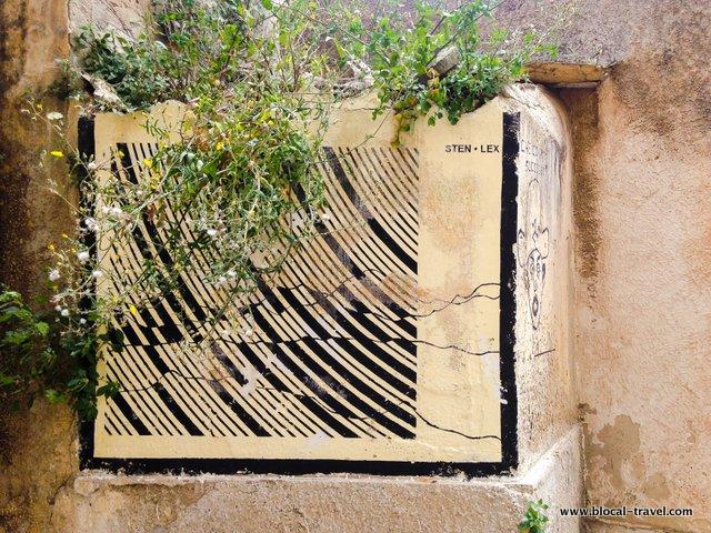 sten lex abandoned san paolo ragusa