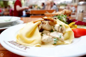 Anna Blume Bruch Berlin food guide