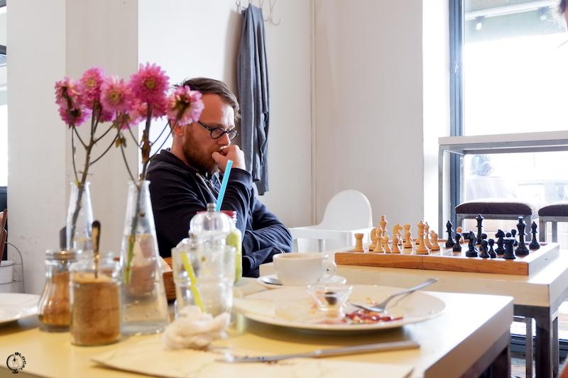 Schaumschläger cafe berlin food guide