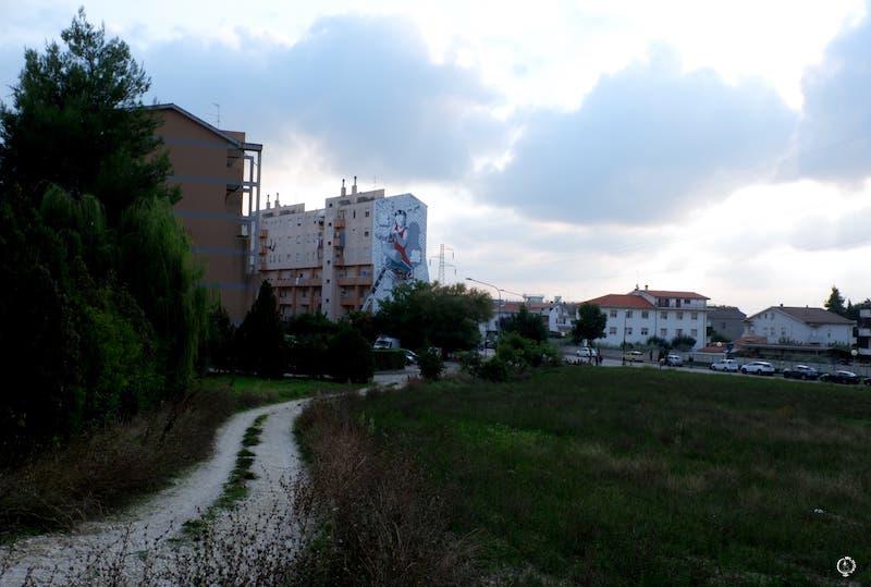 Millo in Pescara