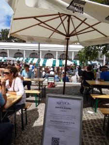 Ljubljana, Slovenia | Food