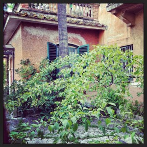 Città Giardino, Montesacro, Rome