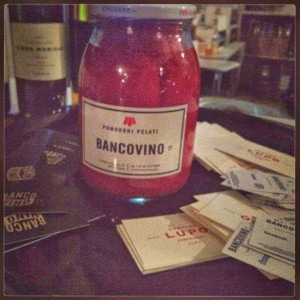 Bancovino | This is Food Festival, Rome