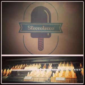Steccolecco | This is Food Festival, Rome