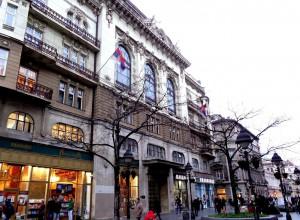 Knez Mihailova, Belgrade