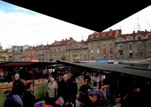 Bajloni Market, Belgrade