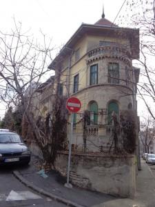 Neimar, Belgrade