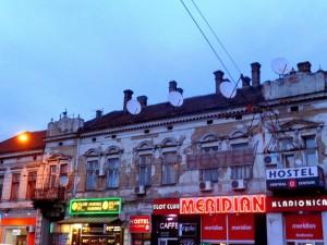 Karadordeva, Belgrade