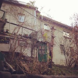 Sarajevo travel blog
