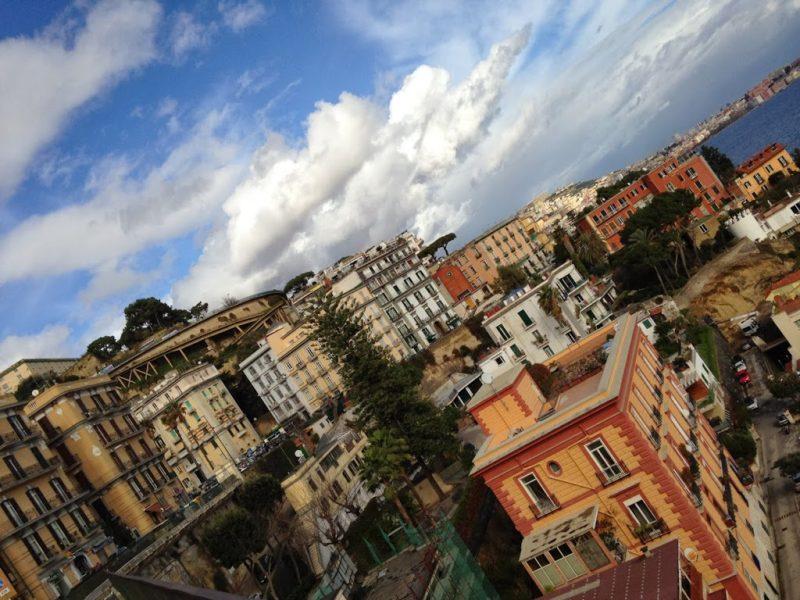Naples off the beaten path